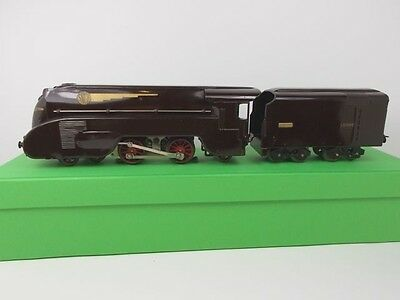 French Hornby O Gauge Electric Etoile du Nord Loco (Autoreverse) Boxed