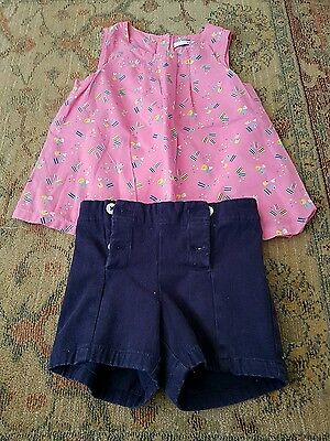 M&S outfit 3-4 years