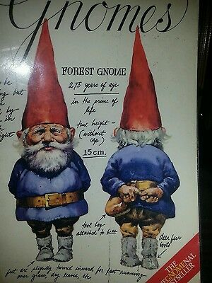 history of gnomes book