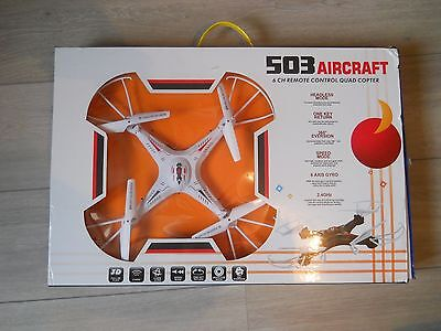 Drone Aircraft 503