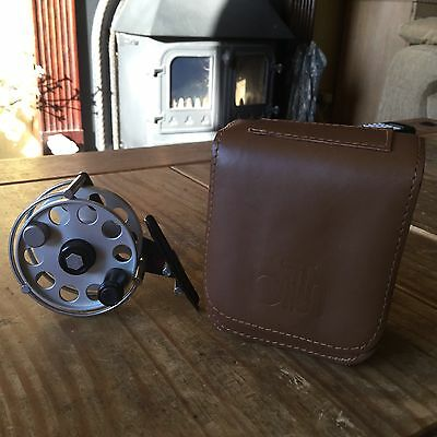 Ari Hart Remco Fly Reel And Case