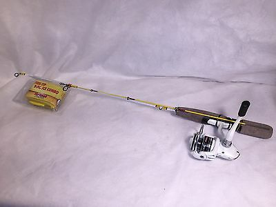 """Northland Fire-Tip Combo 40"""" 2 Piece Light action TN2P40C-L - NEW"""