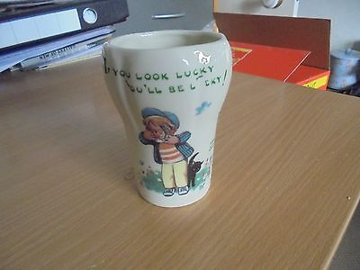 Shelley Mabel Lucie Attwell cup rare collectors