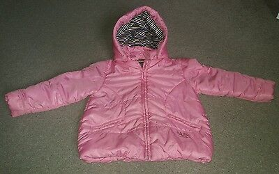 girls age 3 Elle winter coat