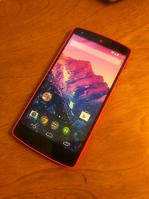 LG Nexus 5 Dummy Display Phone