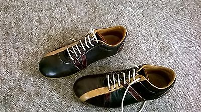 Asprey Mens Made in Italy shoes