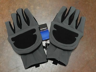 New Patagonia  Shelled Insulator Mittens Gloves XL