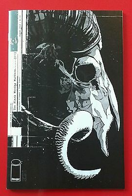 The Black Monday Murders #1 1st Print Image NM