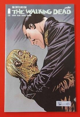 The Walking Dead #156 NM Image
