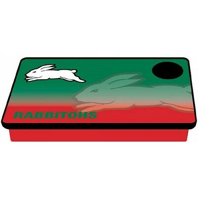 South Sydney Rabbitohs Official NRL Lap Stable Computer Table
