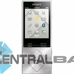 Centralbay.it SONY NWZ-A15 LETTORE MP3 BLUETOOTH NFC JACK 3.5MM 16GB DISPLAY 2.2