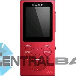 """Centralbay.it SONY NW-E394 LETTORE MP3 8GB DISPLAY 1.77"""" JACK 3.5MM/USB COLORE R"""