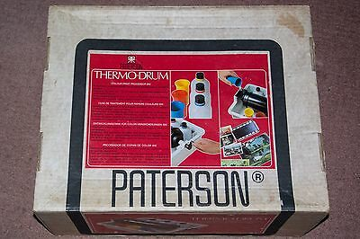 Paterson Thermo Drum