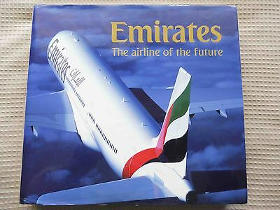 Emirates  Airlines - Book - Airline Of The Future (English)