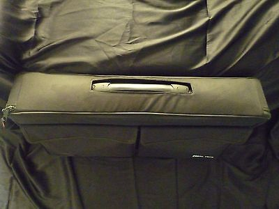 Gator Pedal Board With Carry Bag: Pro Size Like New