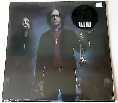 Wtd - With The Dead -  Lp 2015 - Uk Pressing - New Sealed - Dorrian Cathedral