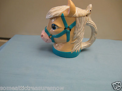 Horse Pony Cup from The Grestest Show On Earth Circus