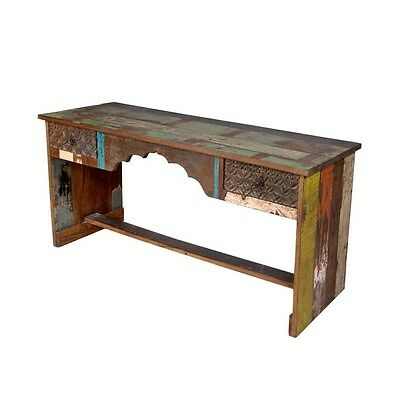 Silkroute ND252-1 Lauren Large Writing Desk