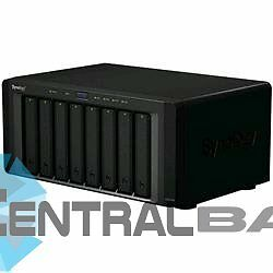 """Centralbay.it SYNOLOGY DS2015XS NAS 8 BAY HDD SATA III FORMATO 2.5""""/3.5"""" COLORE"""