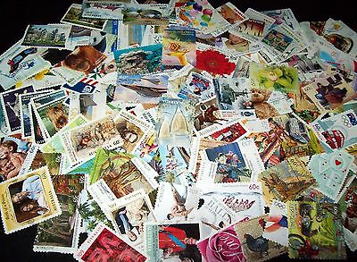 Australian Stamps 130 different 60c Stamps Lots of Sets Used/Bulk