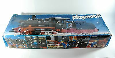 Original Playmobil 4052 Box Only No Train Included SEE PHOTOS