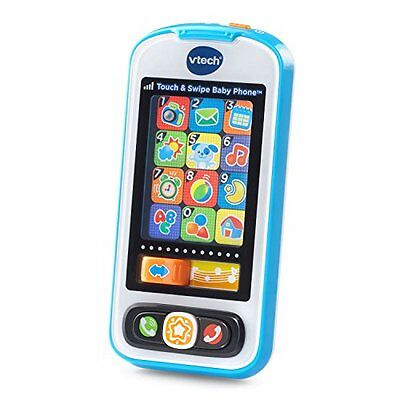 Baby Toy Phone Developmental Learning Educational Toddler Music Touch Infant New