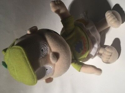 9 Inch Tommy Pickles from Rugrat soft toy
