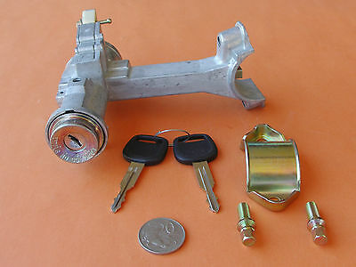 New Ignition Barrel / Steering Lock Suit Toyota Hilux & 4Runner