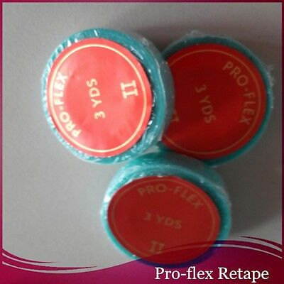 PRO-FLEX  Wig Tape Extra strong double sided hair taped for lace hair **UK**