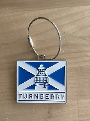 Turnberry Bag Tag