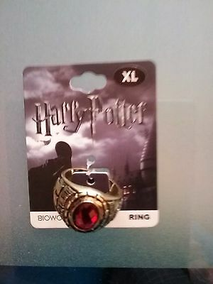 Harry Potter XL Ring Brand new