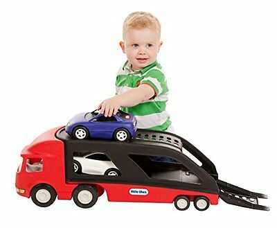 Little Tikes 484964 - Autotransporter Exclusief Top 1 Toys