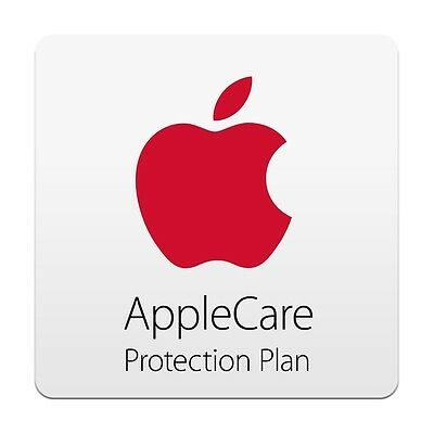 AppleCare Protection Plan for MacBook Pro Free Express Post Perfect Xmas Gift