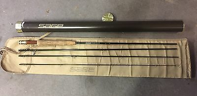 Sage Z-Axis Fly Fishing Rod 9 Feet, 4 Piece, 6 Weight