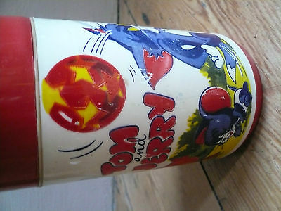 Vintage Thermos Tom and Jerry 1973