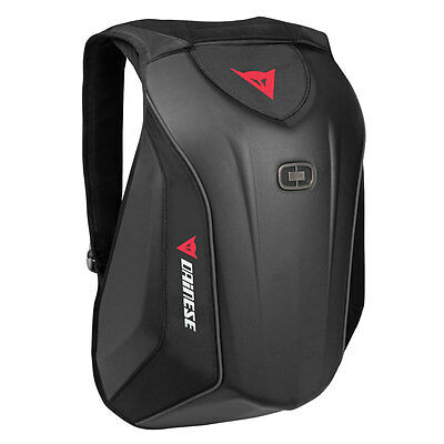 Dainese D-Match Backpack  Nero Grigio
