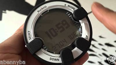 suunto gekko dive computer manual
