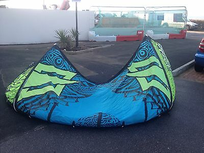 Naish Ride 8m 2015 Kite Only