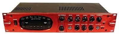 Line 6 Pod Xt Pro Rack Mount Multi Effects Processor & Power Supply