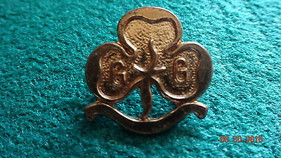 Girl Guide Collectors Badge