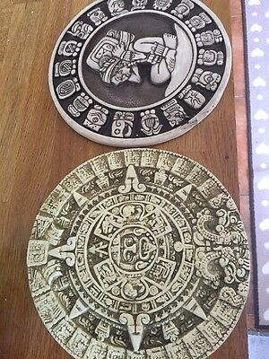 mexican wall hanging