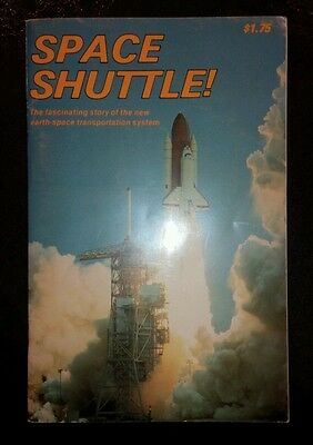 Space Shuttle! review booklet, NASA,1983