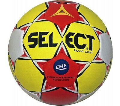 Select Handball Maxi Grip, Gr. 3, neu