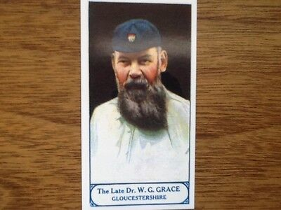 Cigarette cards- CRICKETERS SERIES 1926 (Set of 75 cards)