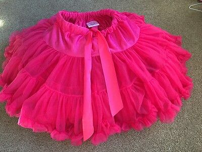 angel's face tutu. pink. age 4-6. Perfect for Xmas!