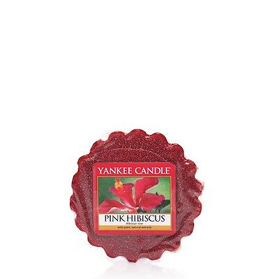 Yankee Candle Dufttart 22g Pink Hibiscus