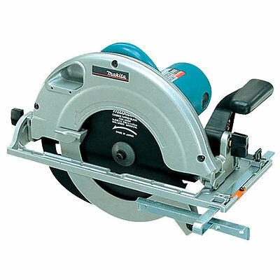 Makita 5903R 235Mm 110V Circular Saw With 6 Month Warranty