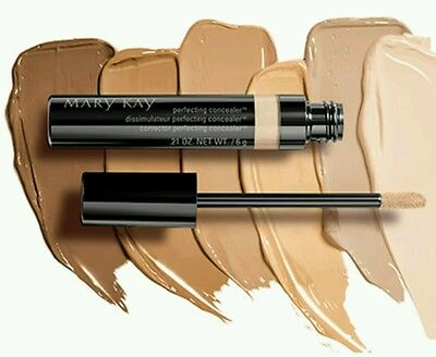 MARY KAY - Corrector Perfecting Concealer 6g Deep Ivory