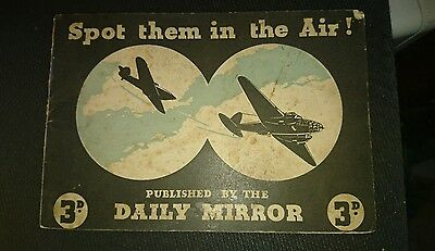 book of ww2 planes