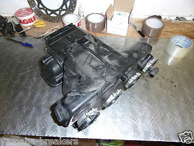 Yamaha XJR1300 Air Box Airbox All Parts Available 2008